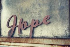Phrases - Hope